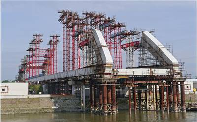 Bridge Parts - Structure and Components of Bridge