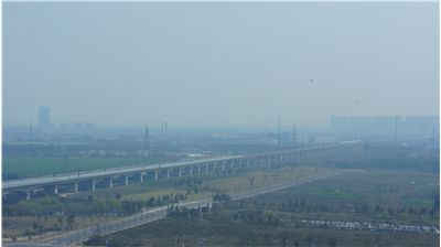 Danyang–kunshan Grand Bridge
