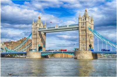 List of Most Famous Bridges in the World