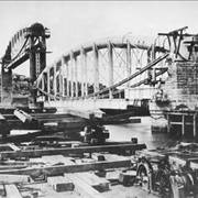 Royal Arbert Bridge - Truss Bridge